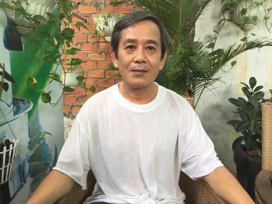 Nhà văn, dịch giả Nguyễn Thành Nhân ra đi ở tuổi 57  ảnh 1
