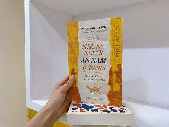 Hành trình đi tìm con đường giải phóng dân tộc của những trí thức Việt Nam trên đất Pháp ảnh 1