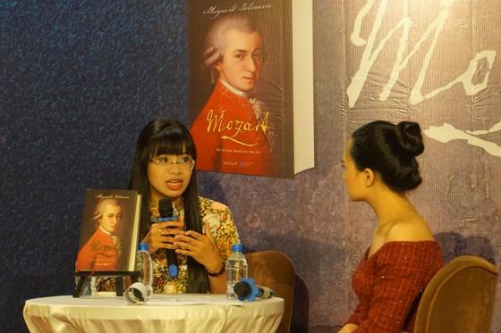 Tái hiện cuộc đời thăng trầm của thiên tài âm nhạc Mozart  ảnh 2