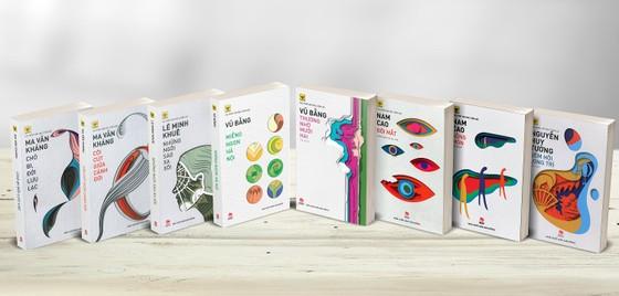 Tủ sách Vàng - 25 năm nuôi dưỡng tình yêu văn chương cho bạn đọc thiếu nhi ảnh 3