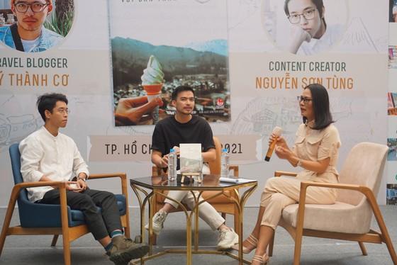 Travel Blogger Lý Thành Cơ ra mắt sách chia sẻ bí quyết du lịch một mình  ảnh 1