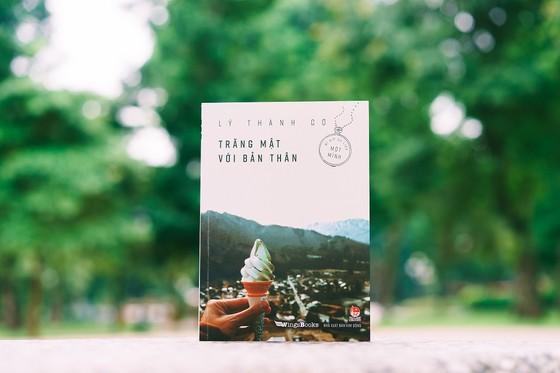 Travel Blogger Lý Thành Cơ ra mắt sách chia sẻ bí quyết du lịch một mình  ảnh 3
