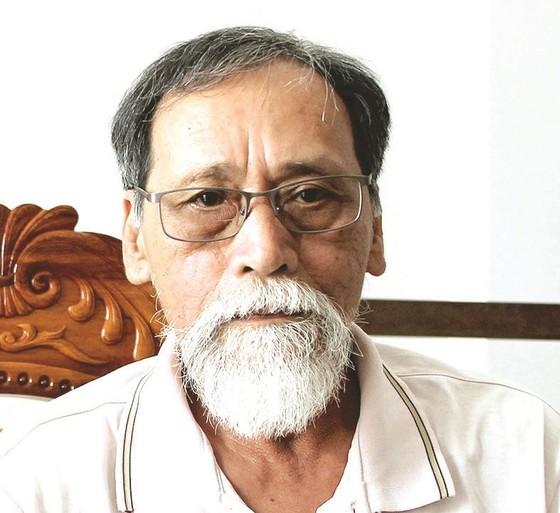 Nhà văn Ngô Phan Lưu qua đời ở tuổi 78  ảnh 1