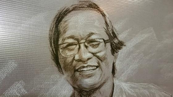 Nhà thơ Đoàn Vị Thượng qua đời ở tuổi 63  ảnh 1
