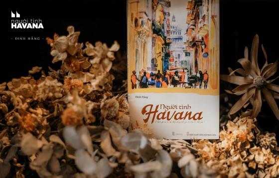 Khám phá Cuba từ 'Người tình Havana' ảnh 1