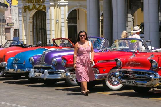 Khám phá Cuba từ 'Người tình Havana' ảnh 2