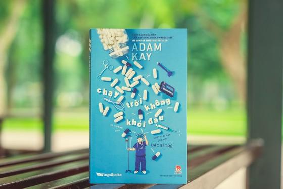 'Chạy trời không khỏi đau': Khám phá những bí mật của nghề bác sĩ  ảnh 1