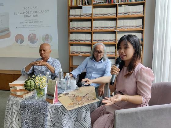 """""""Lụa"""": Kiệt tác văn chương từ cuộc gặp gỡ giữa phương Tây và phương Đông   ảnh 1"""