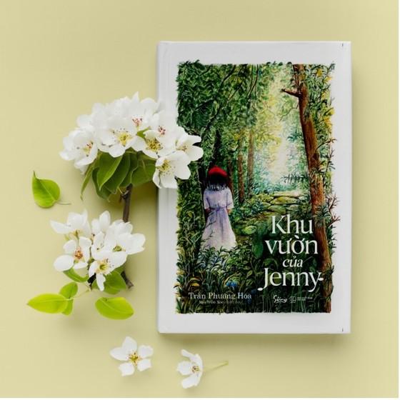 Về miền hạnh phúc cùng 'Khu vườn của Jenny' ảnh 1