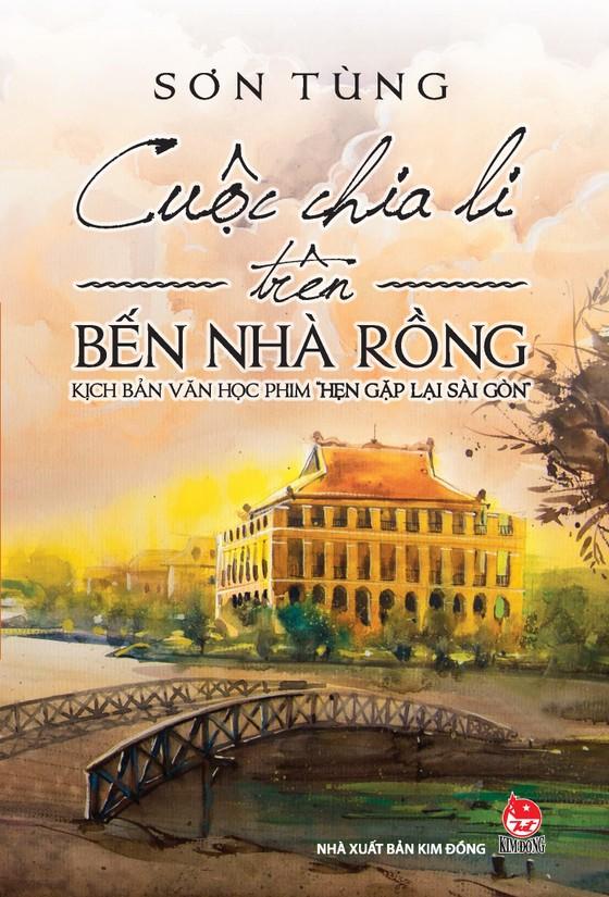 Những tác phẩm đặc sắc của nhà văn Sơn Tùng viết về Bác Hồ ảnh 3