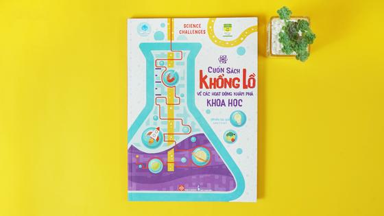 Những tựa sách hay giúp mùa hè của trẻ đầy màu sắc ảnh 5