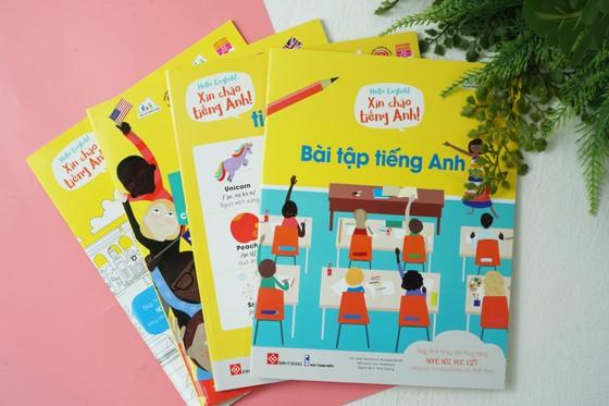 Những tựa sách hay giúp mùa hè của trẻ đầy màu sắc ảnh 6