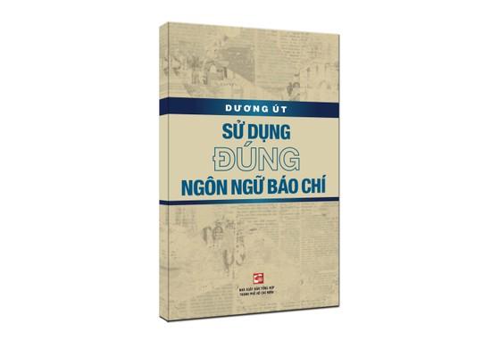 Những đầu sách hữu ích nhân Ngày Báo chí Cách mạng Việt Nam ảnh 3