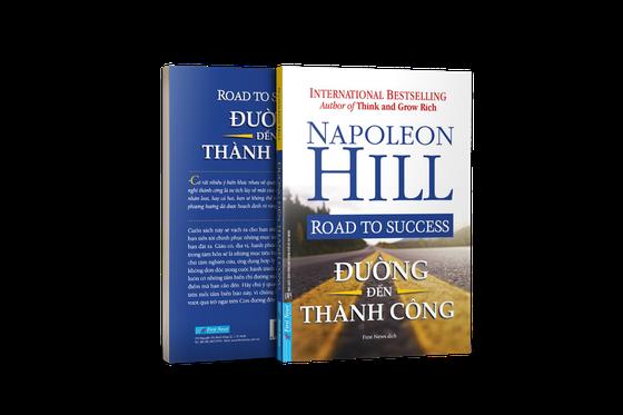 'Đường đến thành công' dành cho những ai có lộ trình phù hợp và liên tục hoàn thiện mình  ảnh 2