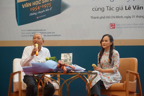 Nhà văn Lê Văn Nghĩa qua đời ở tuổi 68  ảnh 2