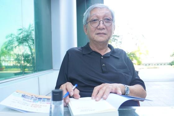 Nhà văn Lê Văn Nghĩa qua đời ở tuổi 68  ảnh 1