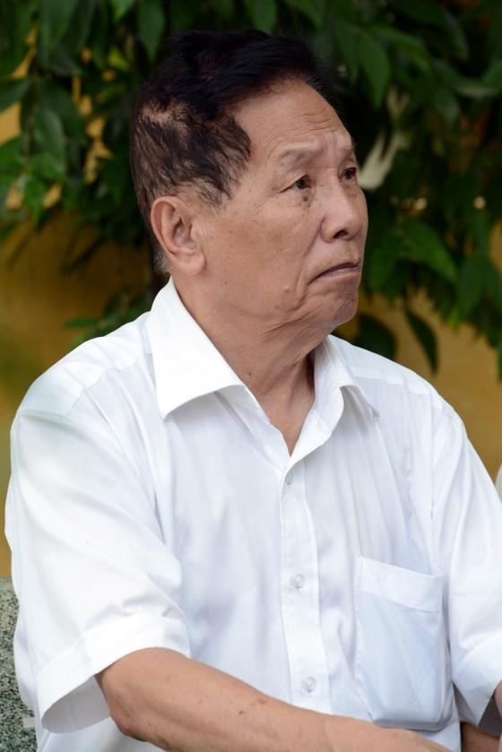 Vĩnh biệt hai nhà văn Lê Thành Chơn và Nguyễn Quốc Trung ảnh 1