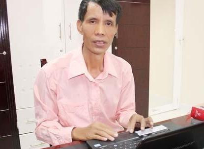 Vĩnh biệt hai nhà văn Lê Thành Chơn và Nguyễn Quốc Trung ảnh 2