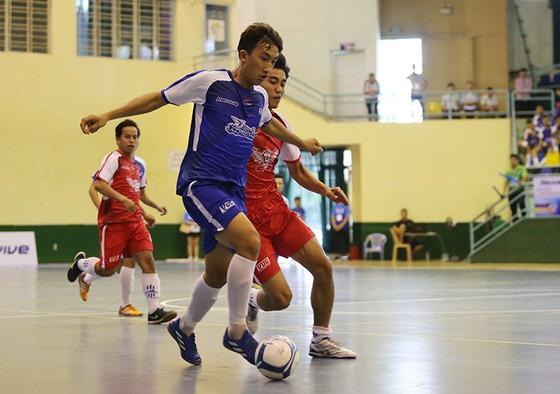 Giải thể thao sinh viên Việt Nam năm 2018: Nâng tầm cho futsal ảnh 2