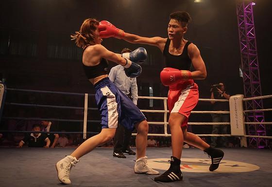 Việt Nam sẽ có võ sĩ Boxing chuyên nghiệp trong tương lai ảnh 2
