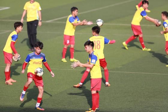 Thầy trò U22 Việt Nam tự tin với mục tiêu vào chung kết ảnh 3