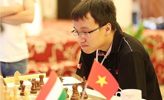 Giải cờ Vua Quốc tế HDBank năm 2019: Lê Quang Liêm không tham dự ảnh 2