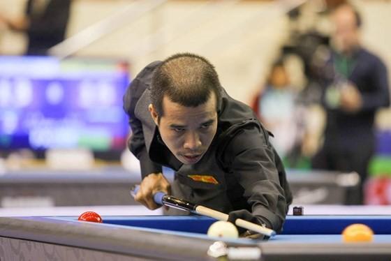 World Cup Billiards 3 băng TPHCM 2019: Chủ nhà Việt Nam có 3 cơ thủ vượt qua vòng loại ảnh 1