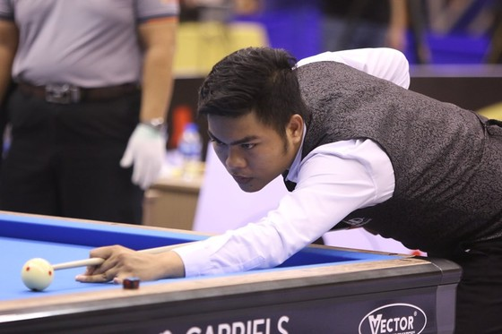 World Cup Billiards 3 băng TPHCM 2019: Chủ nhà Việt Nam có 3 cơ thủ vượt qua vòng loại ảnh 2