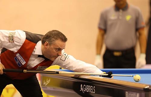 World Cup Billiards 3 băng TPHCM 2019: Tay cơ Frederic Caudron lên ngôi vô địch ảnh 1