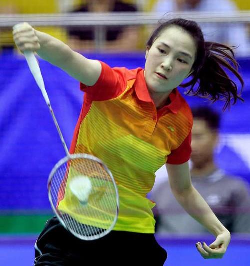 Nguyễn Tiến Minh lần thứ 15 vô địch quốc gia ảnh 4