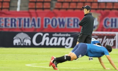 """""""Messi Thái"""" tránh áp lực trước trận đại chiến với Việt Nam ảnh 2"""