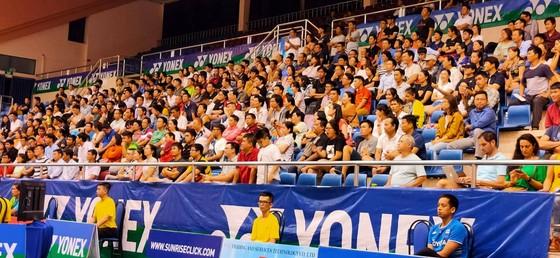 Hàng loạt tay vợt Việt Nam chiến thắng trong ngày ra quân ảnh 3