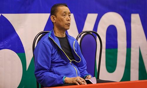 Cựu HLV của Lee Chong Wei nhận lời huấn luyện tay vợt Nguyễn Hải Đăng ảnh 8