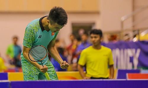 Cựu HLV của Lee Chong Wei nhận lời huấn luyện tay vợt Nguyễn Hải Đăng ảnh 1