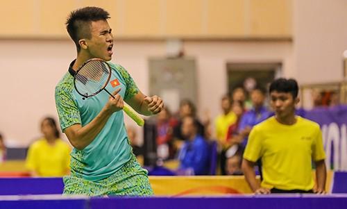 Cựu HLV của Lee Chong Wei nhận lời huấn luyện tay vợt Nguyễn Hải Đăng ảnh 4