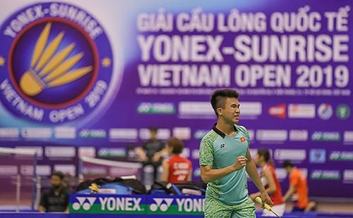 Cựu HLV của Lee Chong Wei nhận lời huấn luyện tay vợt Nguyễn Hải Đăng ảnh 6