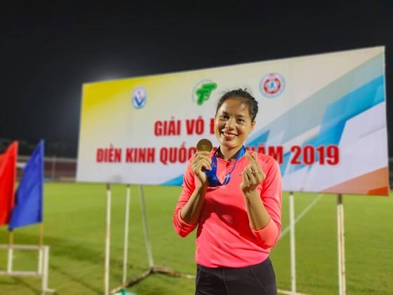 Giải vô địch điền kinh quốc gia 2019: Ka Hoa phá KLQG, Nguyễn Thị Huyền trình diễn ấn tượng ảnh 10