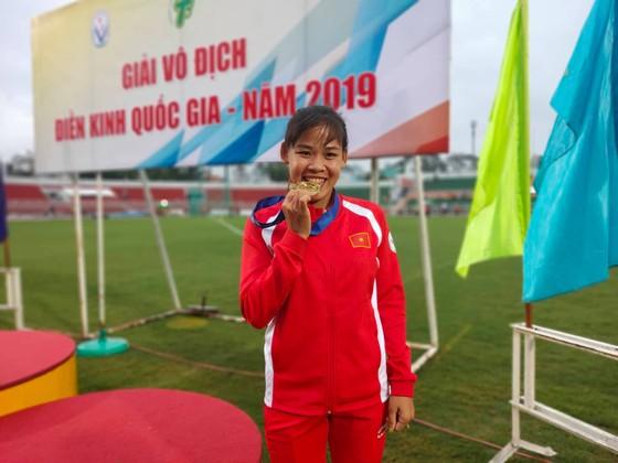 Kết thúc giải vô địch điền kinh VĐQG 2019: Quân đội xếp nhất toàn đoàn ảnh 3