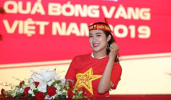 Bật mí dàn người đẹp dự đoán trận trận Việt Nam gặp Thái Lan  ảnh 1