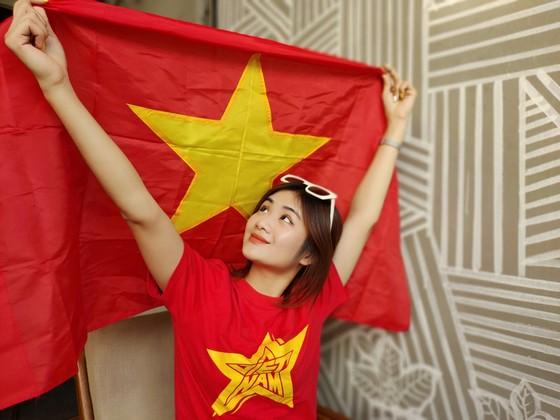 Bật mí dàn người đẹp dự đoán trận trận Việt Nam gặp Thái Lan  ảnh 11