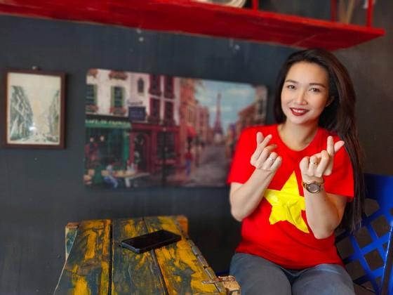 Bật mí dàn người đẹp dự đoán trận trận Việt Nam gặp Thái Lan  ảnh 8