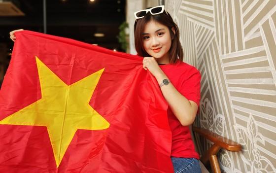 Bật mí dàn người đẹp dự đoán trận trận Việt Nam gặp Thái Lan  ảnh 13