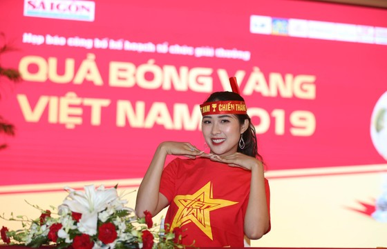Bật mí dàn người đẹp dự đoán trận trận Việt Nam gặp Thái Lan  ảnh 3
