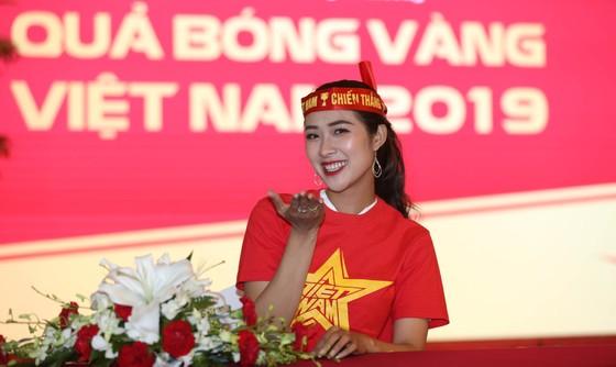 Bật mí dàn người đẹp dự đoán trận trận Việt Nam gặp Thái Lan  ảnh 5