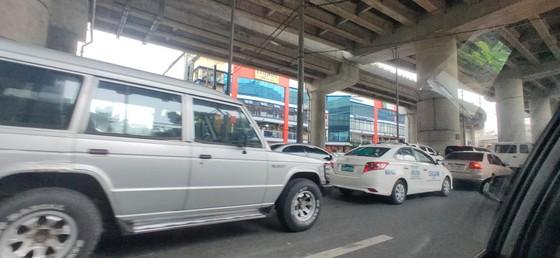 Manila hình như chưa có… SEA Games! ảnh 3