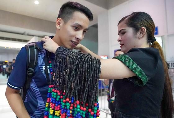 U22 Việt Nam và nữ Việt Nam tới Philippines quyết săn vàng SEA Games ảnh 3