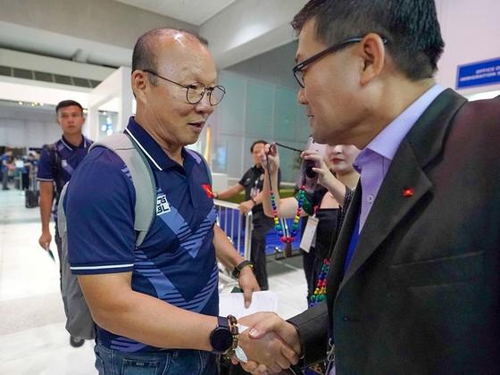 U22 Việt Nam và nữ Việt Nam tới Philippines quyết săn vàng SEA Games ảnh 1