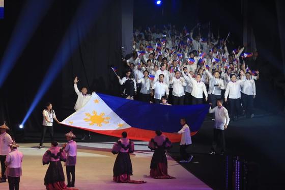 Lễ khai mạc SEA Games 30 diễn ra hoành tráng ảnh 15