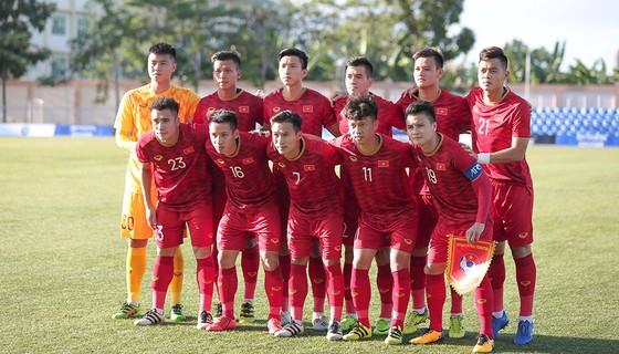 Sao U22 Thái Lan tự tin trước cuộc đối đầu với U22 Việt Nam ảnh 1