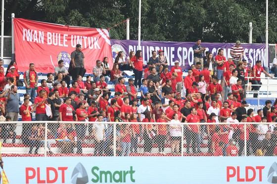 HLV U22 Indonesia hẹn U22 Việt Nam tại chung kết ảnh 2
